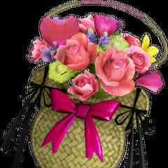 Flower Bearer.