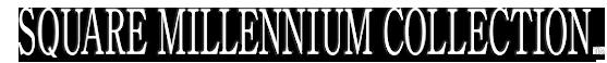 Square Millennium Collection logo