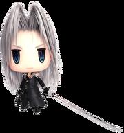 WoFF Sephiroth