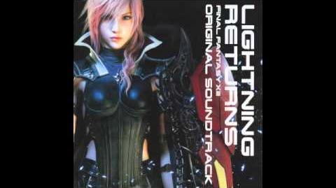 1-18 Noel's Theme ~ The Shadow Hunter - Lightning Returns Final Fantasy XIII Soundtrack