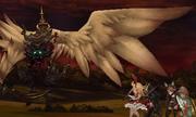 BDFF Lucifer Battle