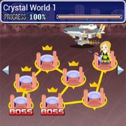 Crystal World WM Brigade