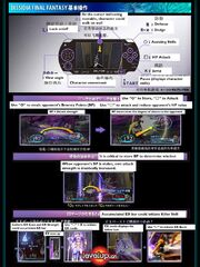 Dissidia-GameplayControls