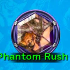 Diabolos (Phantom Rush I).