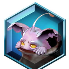 Magic Pot's Signet menu icon.