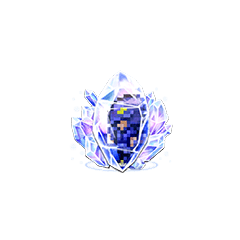 Cecil, Dark Knight's Memory Crystal III.