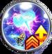 FFRK Freezing Mjollnir Icon