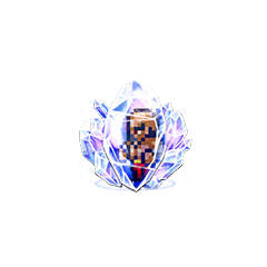 Yang's Memory Crystal III.