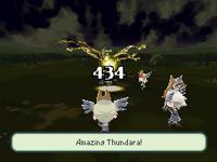 FFT4HoL Amazing Thundara