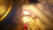 FFXIV Nanamo Death CG