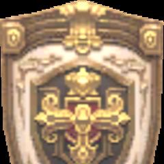 Seigneur Shield.