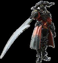 Gaius van Baelsar