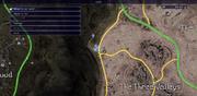 Orienteering-Checkpoint-B-Map-FFXV