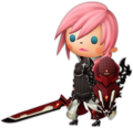 Theatrhythm CC Lightning