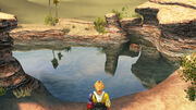 Bikanel oasis