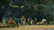 Cavern of the Stolen Fayth - Final Fantasy X-2 HD Remaster