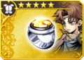 DFFOO Reflect Ring (V)