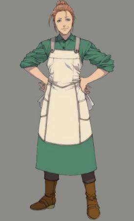 Elmyra from FFVIIR(1)