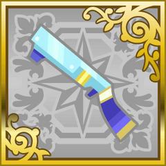 Crystal Gun in <i><a href=