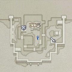 Mapa de Kaipo (DS).