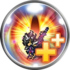 FFRK Blue Sky Dragon Dive Icon