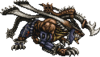 FFRK Greater Behemoth FFXIII