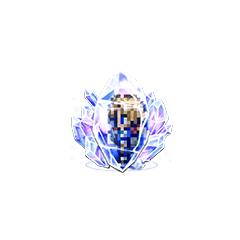 Zidane's Memory Crystal III.