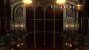 FFT0 Crystarium