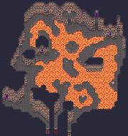 FFVIA Burning Labyrinth