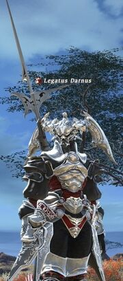 Garlemald | Final Fantasy Wiki | FANDOM powered by Wikia