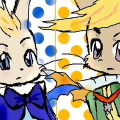 [[Hurdy (Final Fantasy XII) ]] and <a href=