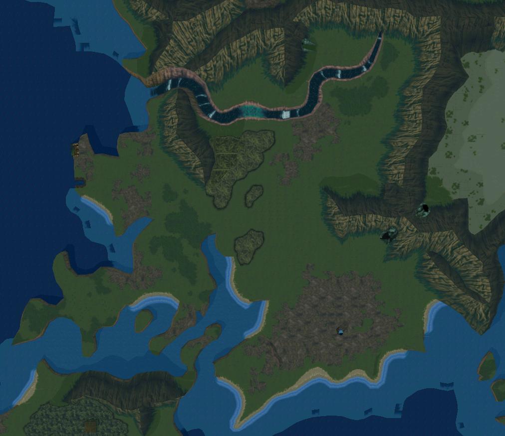Junon Area | Final Fantasy Wiki | Fandom