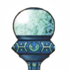 Mythril Rod in <i>Final Fantasy IX</i>.