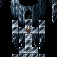 Second Challenge Dungeon (PSP).