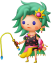 Theatrhythm Rydia