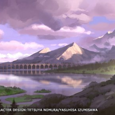 Concept artwork