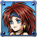 DFFNT Player Icon Lion DFFOO 001