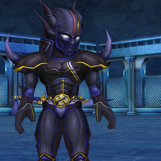 Dark Knight Cecil.
