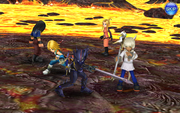 DFFOO Quistis Event screenshot 02