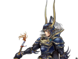Список персонажей Dissidia Final Fantasy
