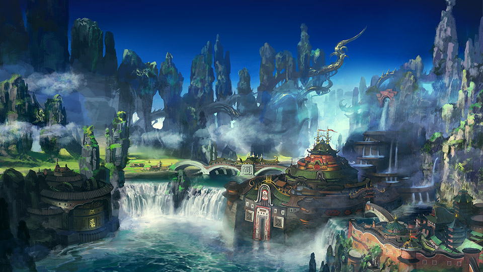 Doma (Final Fantasy XIV) | Final Fantasy Wiki | FANDOM