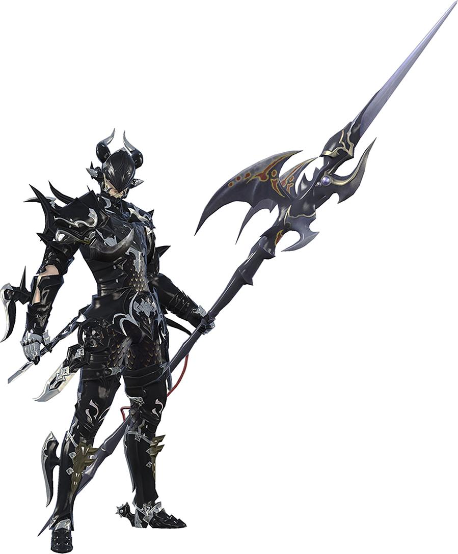 Dragoons Fantasy Art