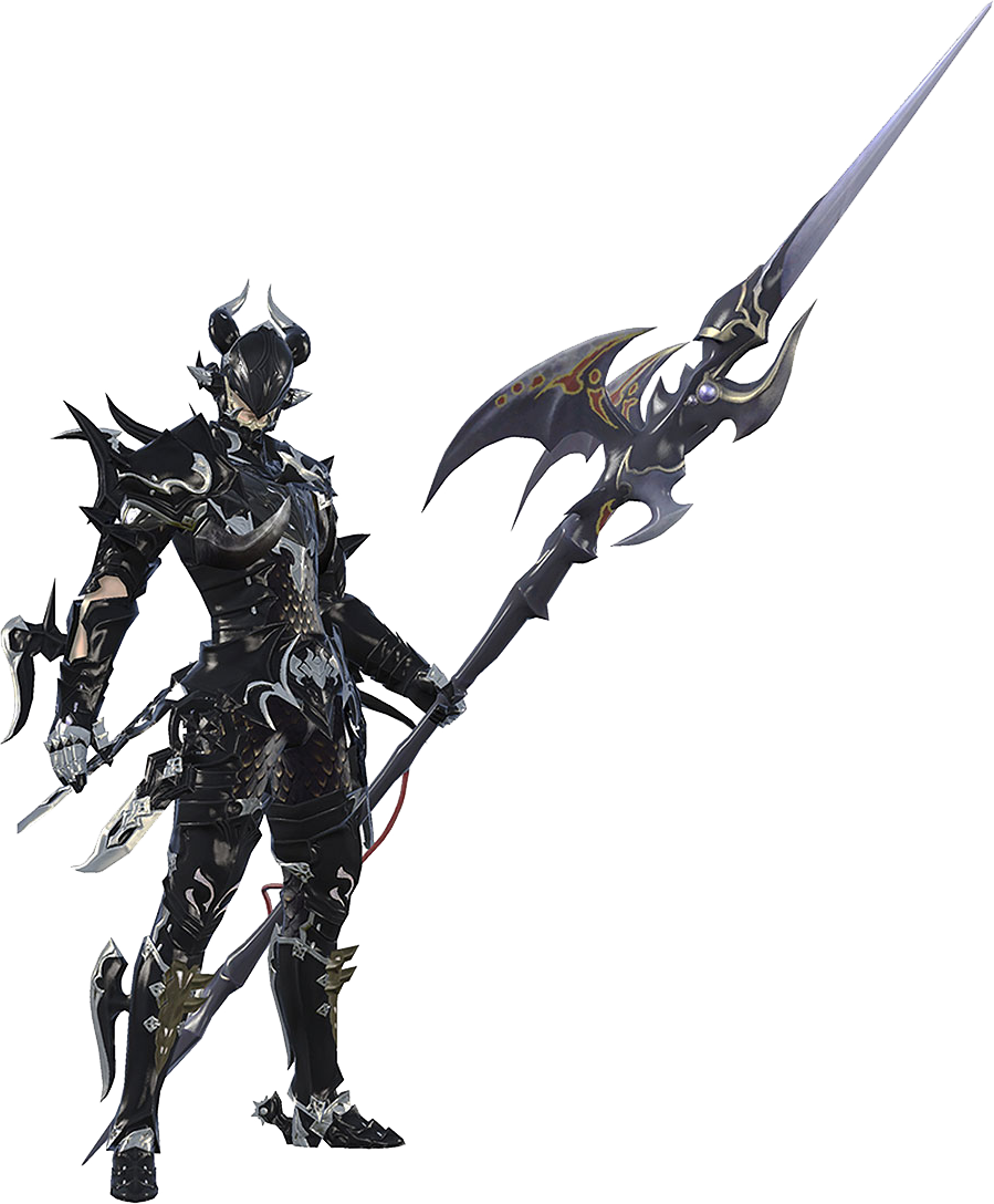Estinien Wyrmblood Final Fantasy Wiki Fandom Powered By Wikia