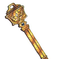 Eureka Key.