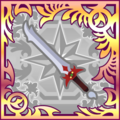 FFAB Onion Sword UR