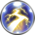 FFRK Zeus's Wrath Icon