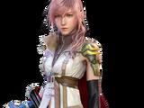Personagens de Final Fantasy XIII