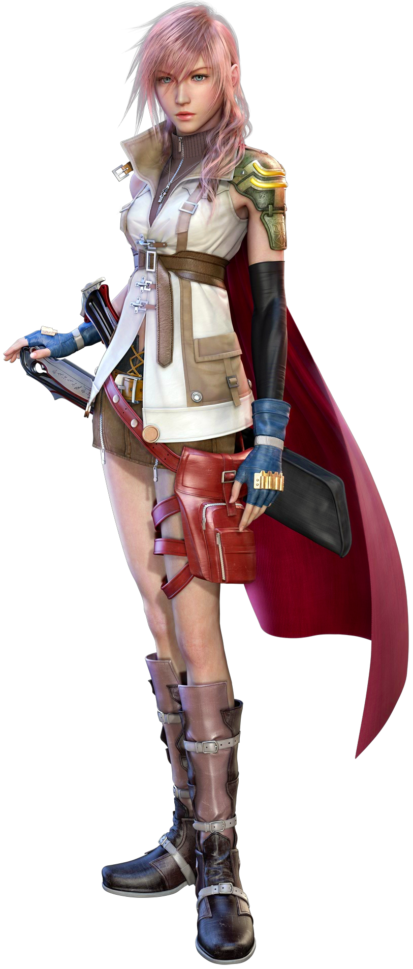 Lightning Final Fantasy Xiii Final Fantasy Wiki Fandom