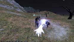 FFXI Sub-Zero Smash