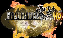 FF Type-0 HD